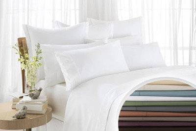 Christopher-Adams-Egyptian-Comfort-1600-Series-Bed-Sheets-4-Sizes-12-Colors