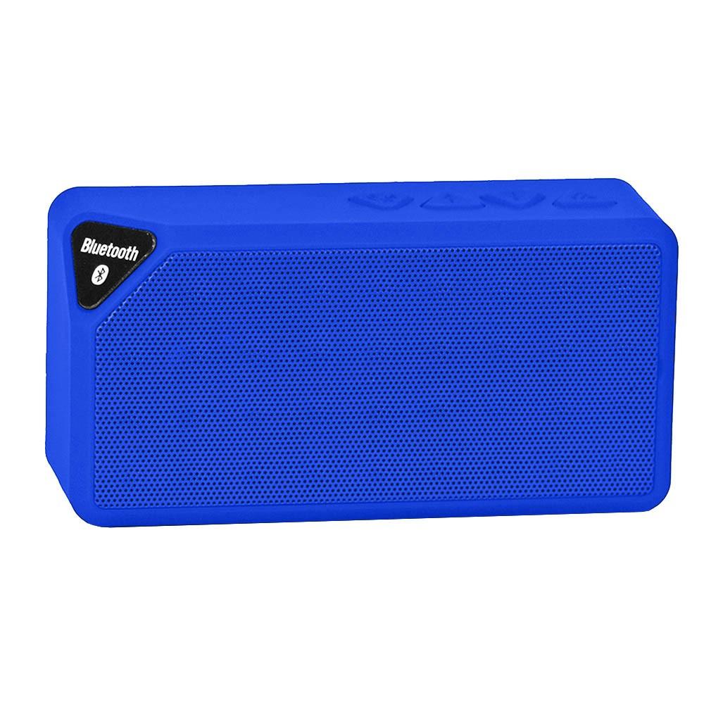Soundlogic xt brick nfc bluetooth wireless speaker ebay for Soundlogic xt