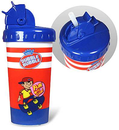 Home-Collections-Lenticular-Plastic-Cup-With-Straw-6-Oz-Razzles