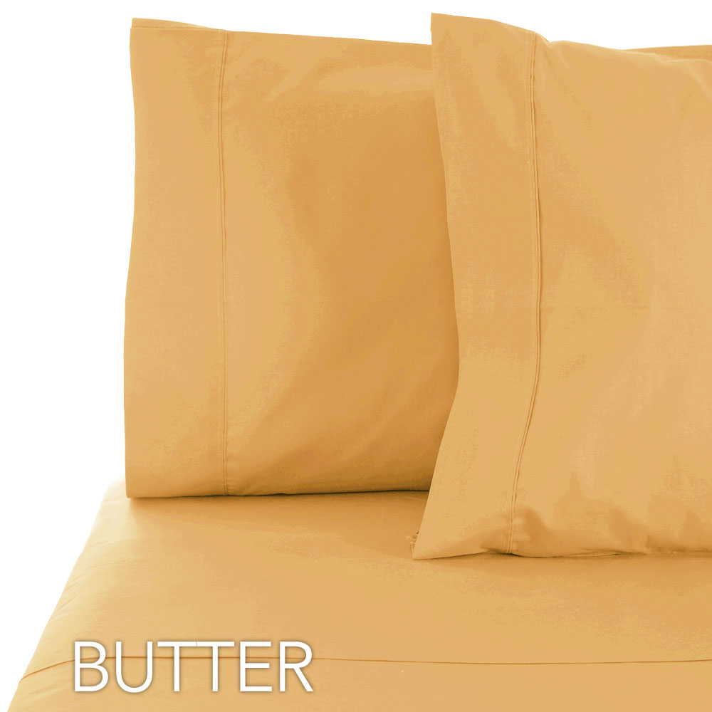deep pocket 6 piece bed sheet set twin full queen king cal king ebay