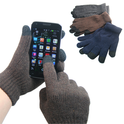Mens-Conductive-Touch-Screen-Glove-2-Pack-Tips-Let-You-Use-Touchscreen-Devices