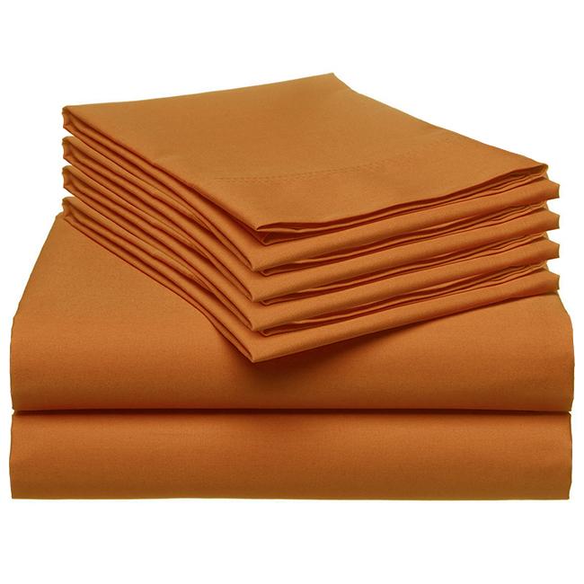 Navajo Orange