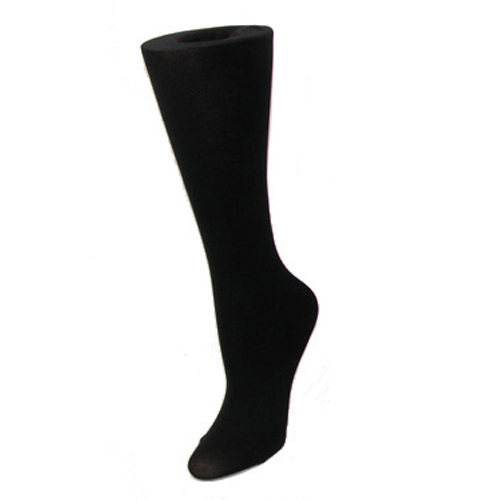 3-Pairs-Griffin-Womens-Light-Support-Solid-Trouser-Socks