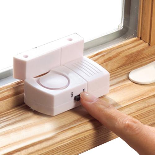 Door Amp Window Wireless Alarm Protect Yourself Amp Your
