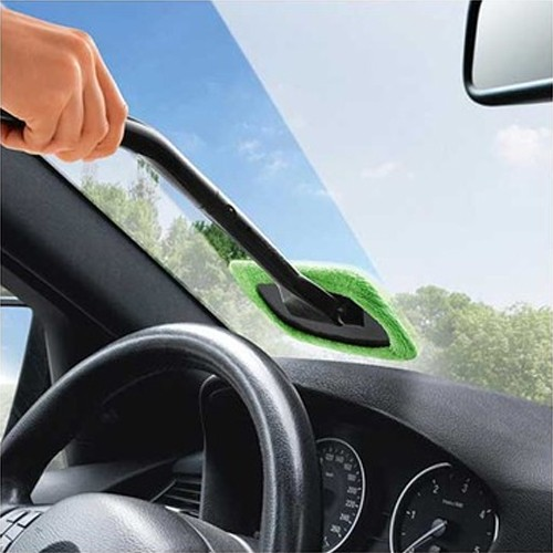 windshield Windshield Easy Cleaner for $3.99 Shipped!