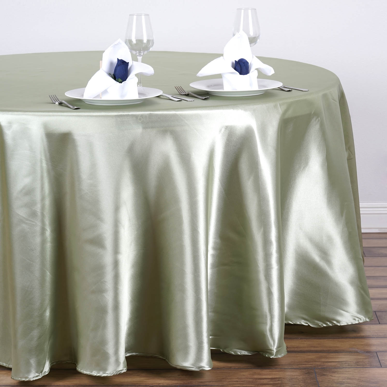 108 round satin tablecloth for 108 round table cloth