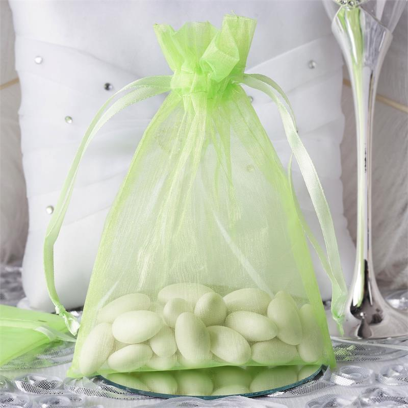 Wedding Gift Bags For Sale : ... -5x7-034-ORGANZA-FAVOR-BAGS-Wedding-Party-Reception-Gift-Favors-SALE