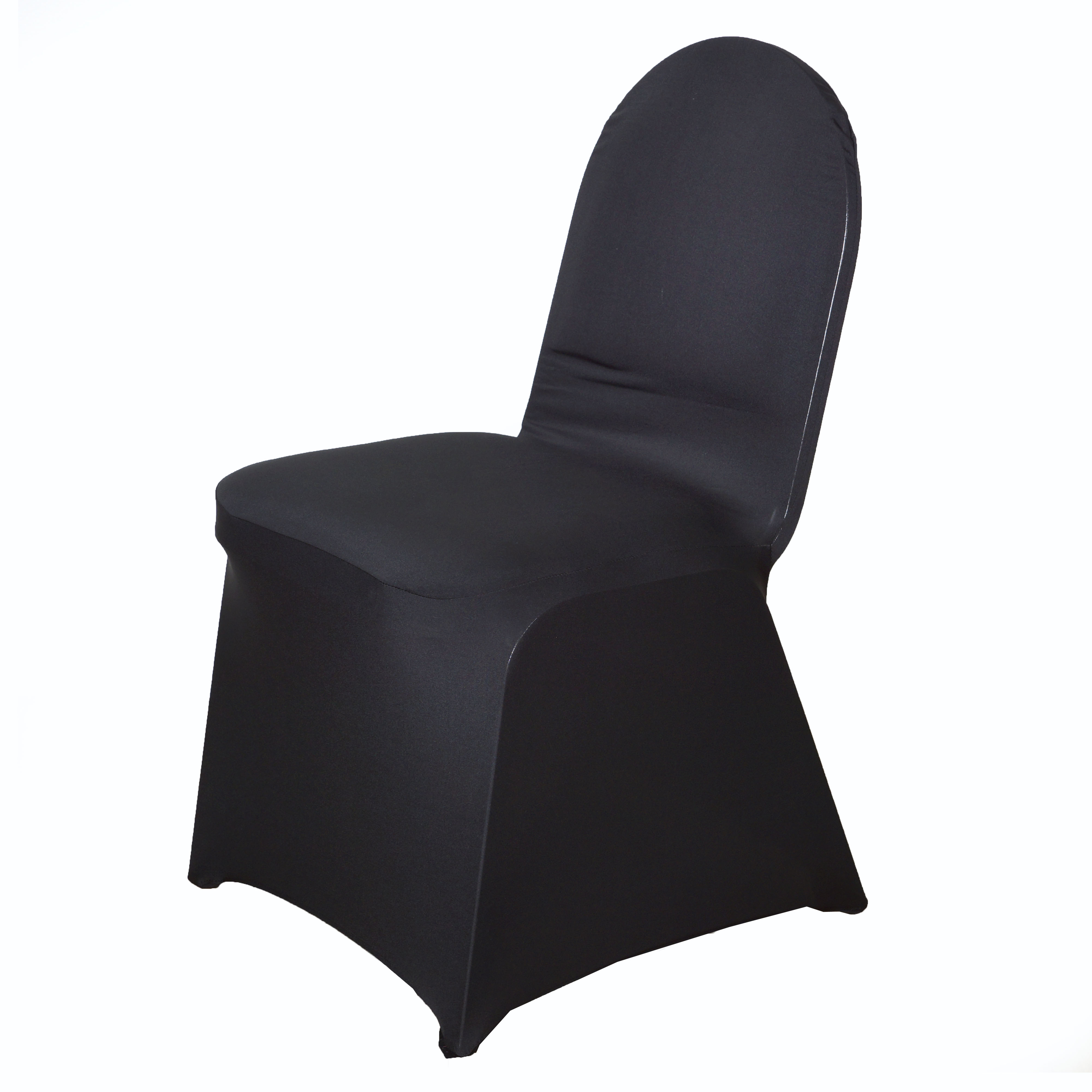 100 pcs SPANDEX Stretchable High Quality CHAIR COVERS Wholesale