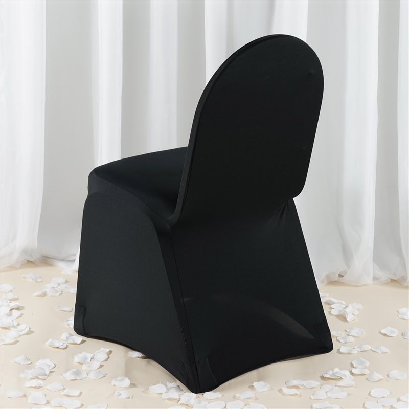 spandex banquet chair covers wedding party decorations wholesale