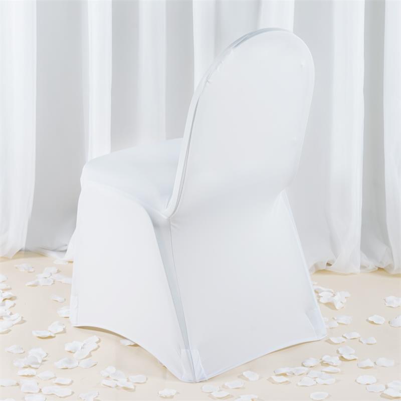 15 pcs PREMIUM SPANDEX BANQUET CHAIR COVERS Wedding Party Decorations WHOLESA