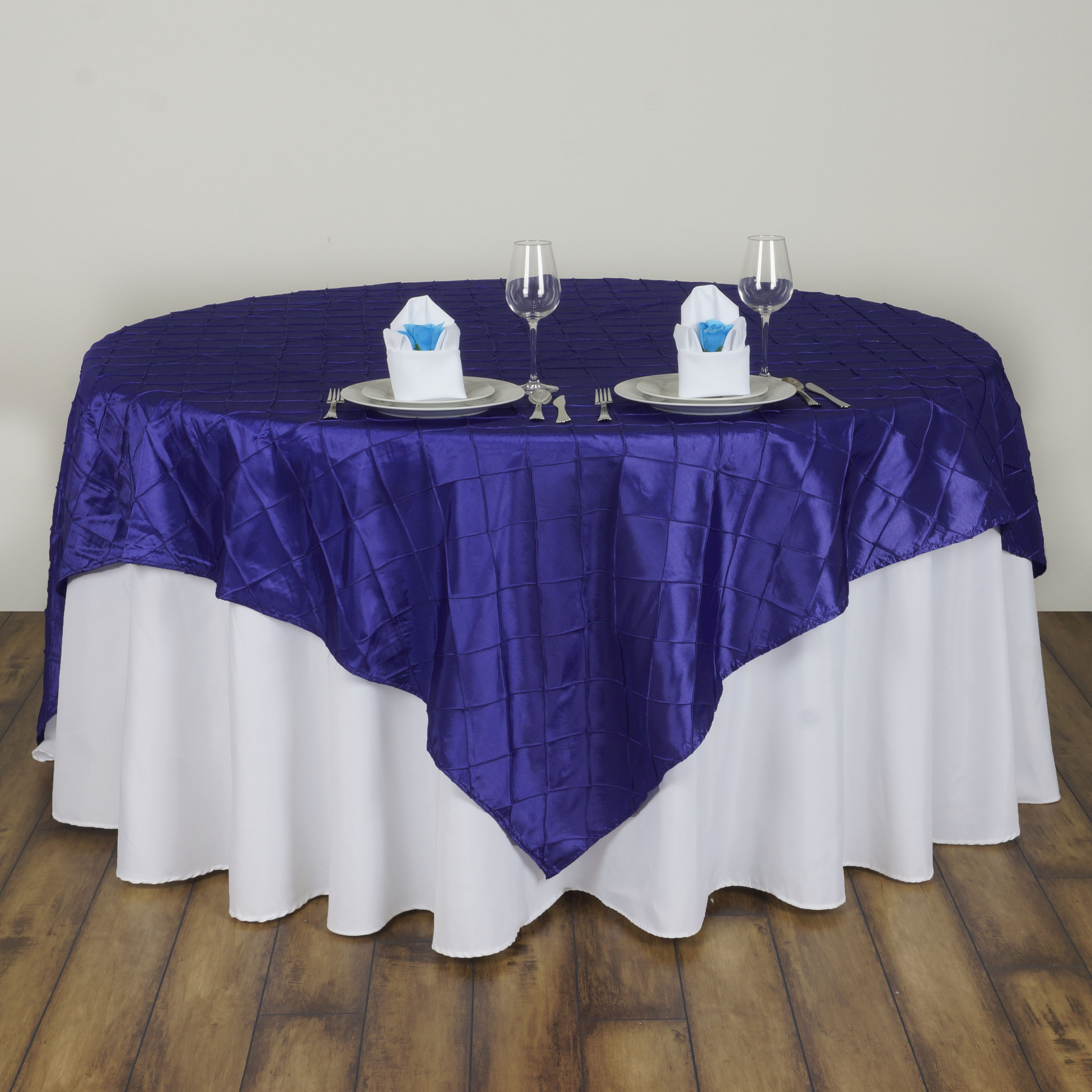 Wholesale Round Sequin Fabric Table Cloths For Wedding