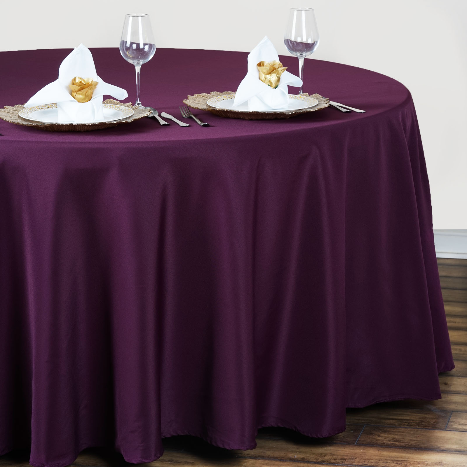 15 pcs Wholesale Lot 120quot ROUND POLYESTER TABLECLOTHS Fine  : tab120egg02 from www.ebay.com size 1600 x 1600 jpeg 227kB