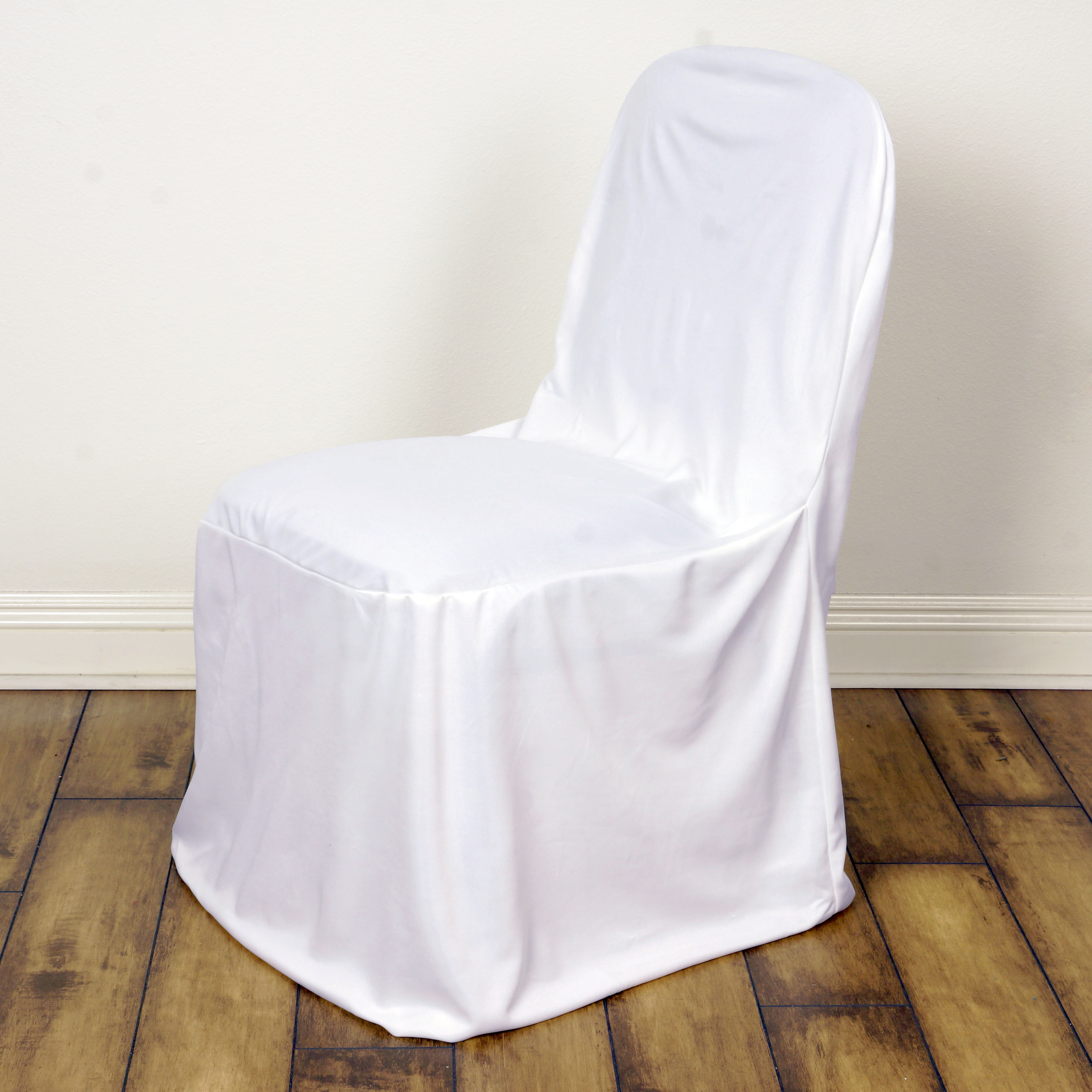 10 black stretch scuba chair covers wedding ceremony catering party
