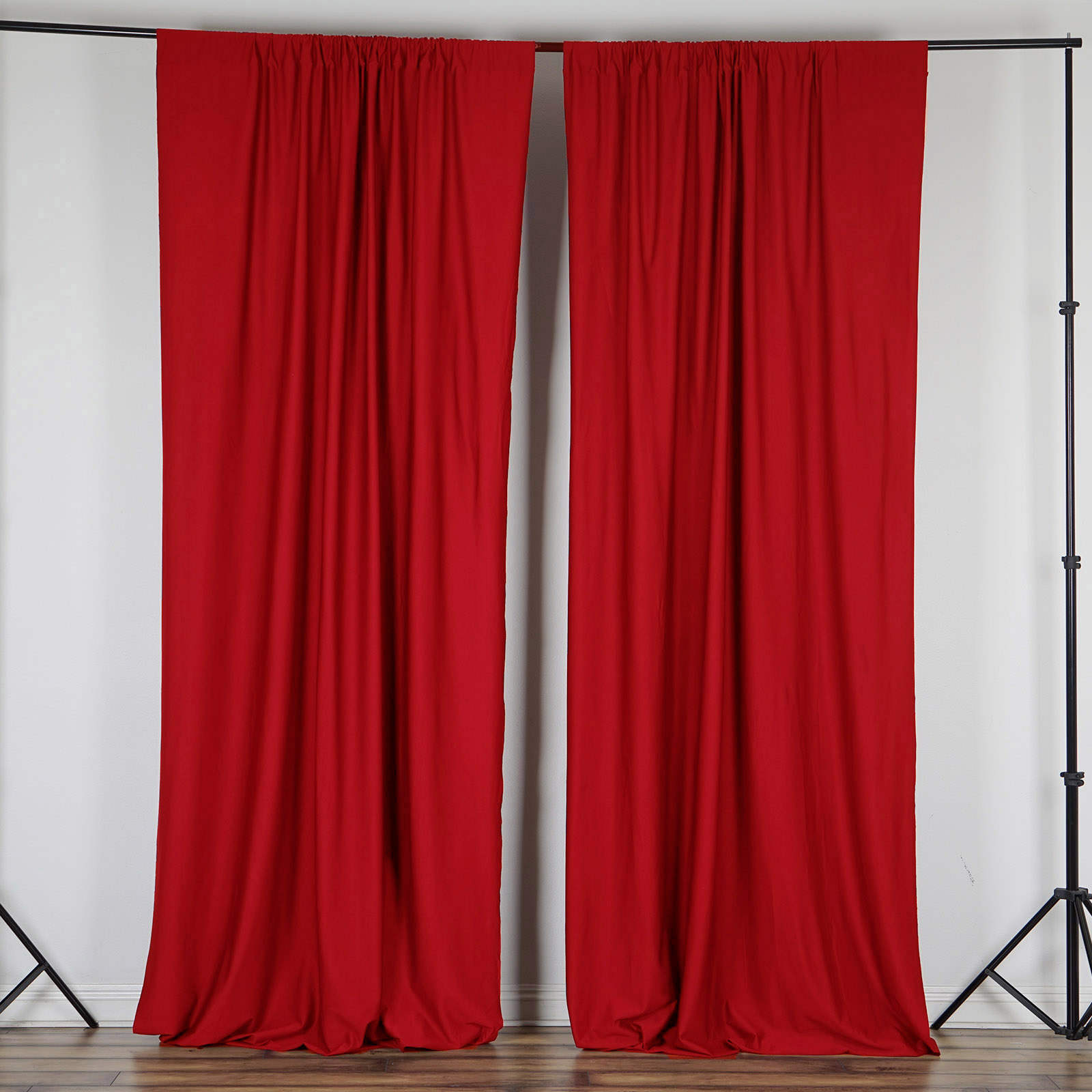 Backdrop curtain 2