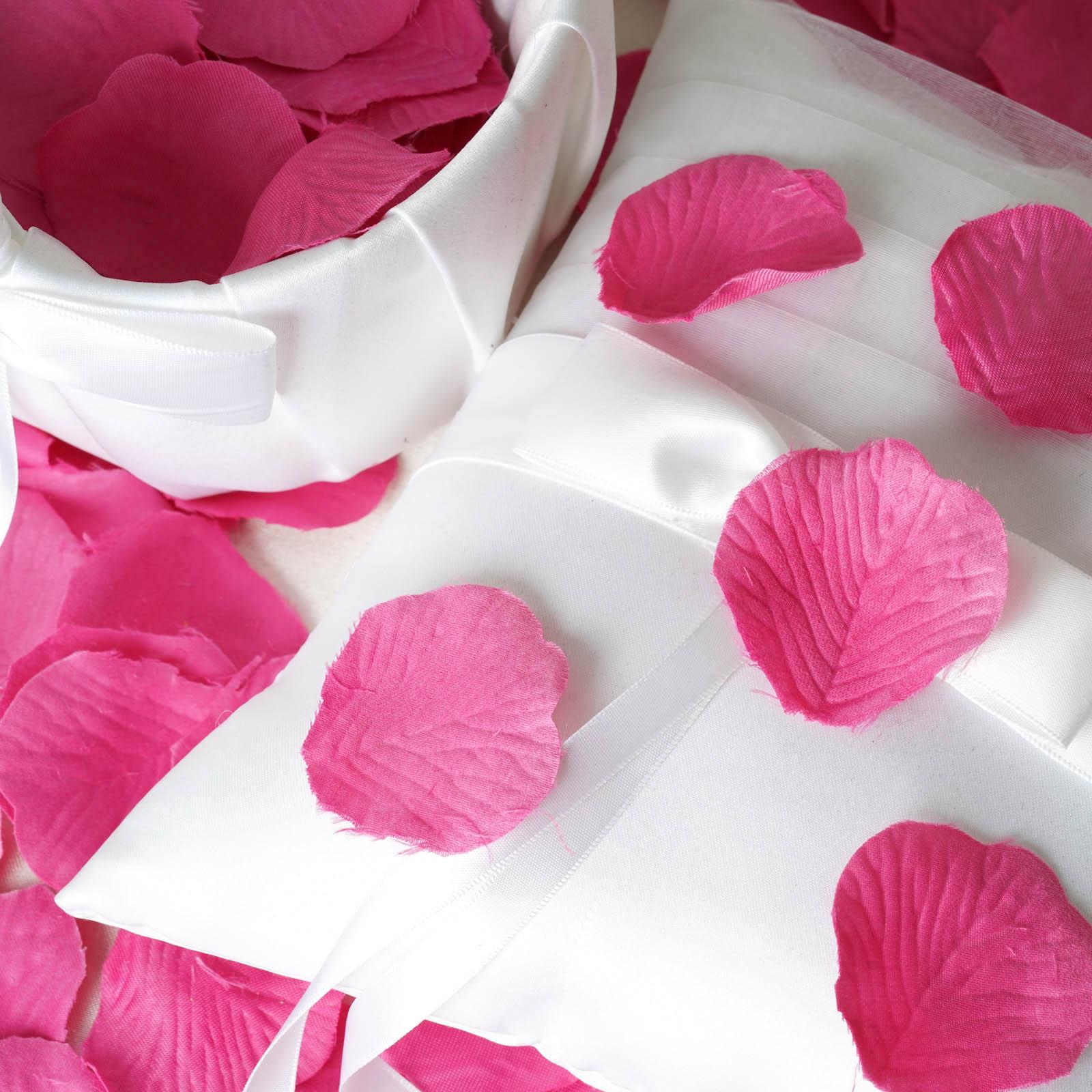 2000 Silk Rose Petals Wedding Favors Wholesale Cheap Decorations Supplies SALE