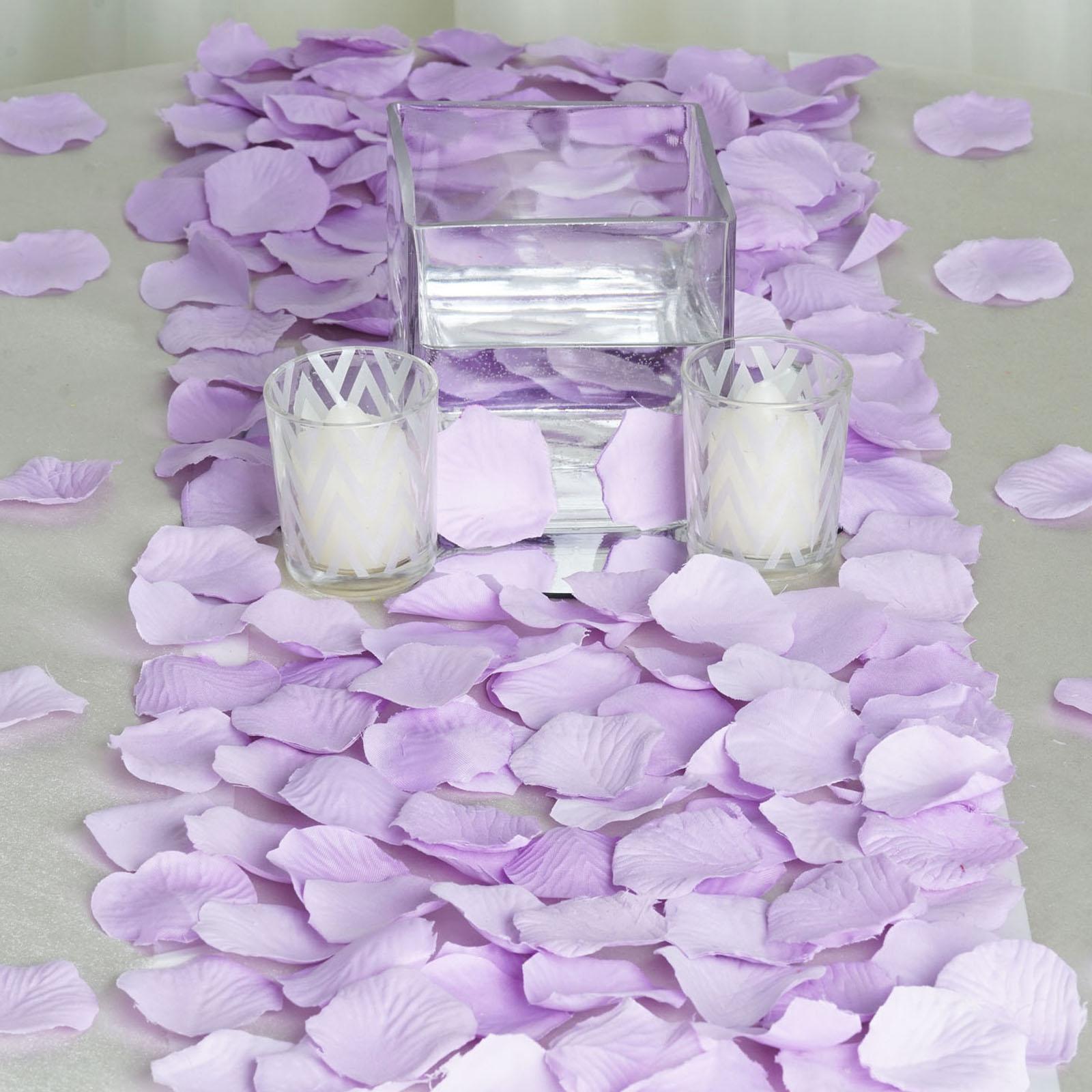 4000 silk rose petals wedding decorations favors wholesale. Black Bedroom Furniture Sets. Home Design Ideas