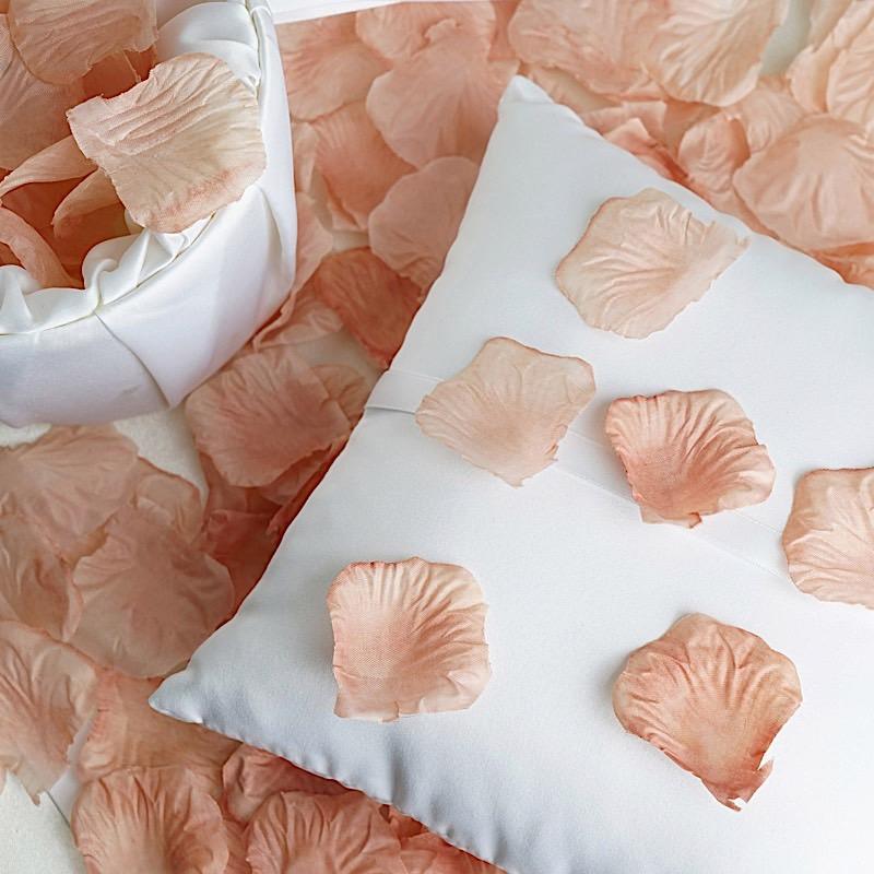2000 silk rose petals wedding favors wholesale cheap. Black Bedroom Furniture Sets. Home Design Ideas