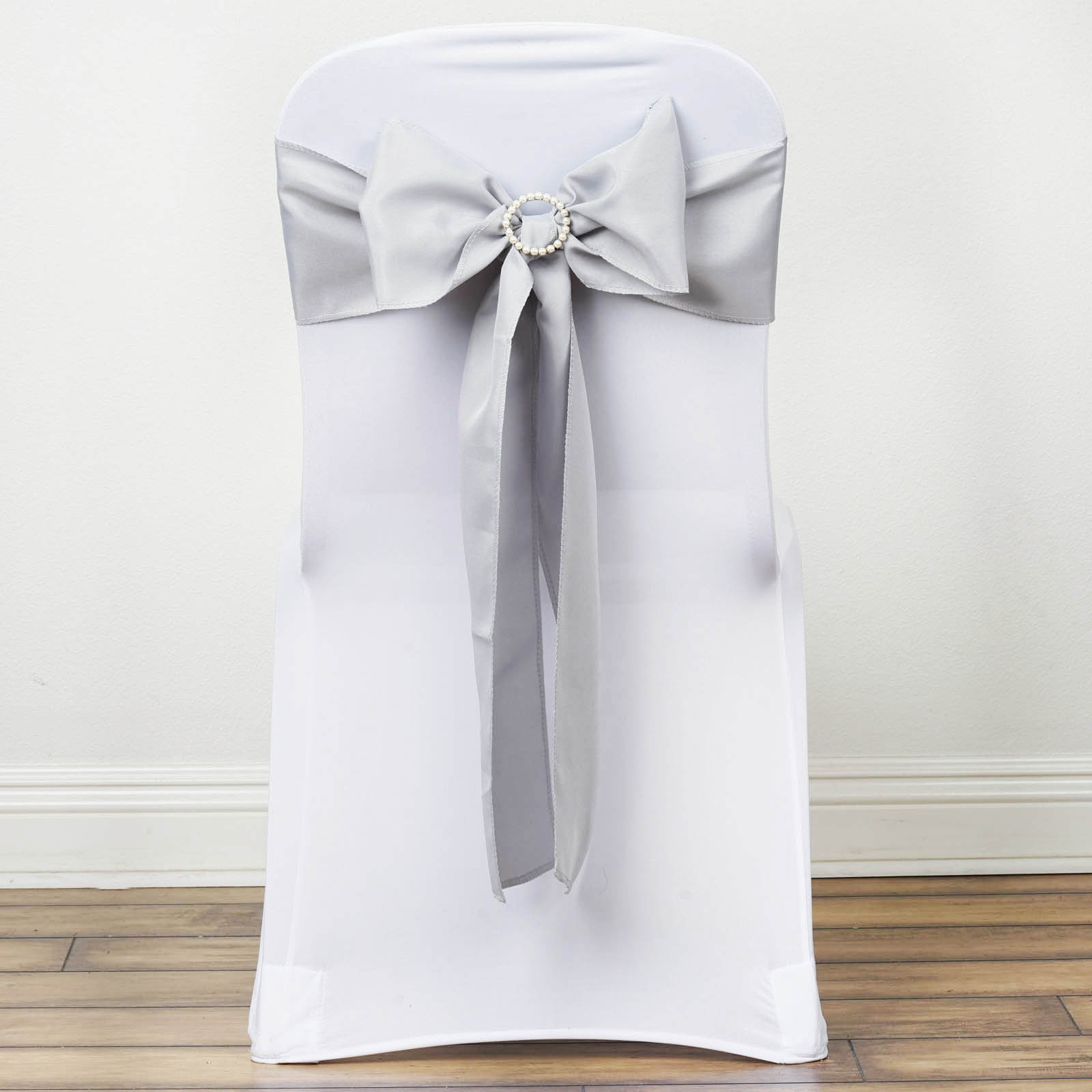 chair sashes bows ties wedding party supplies wholesale discount