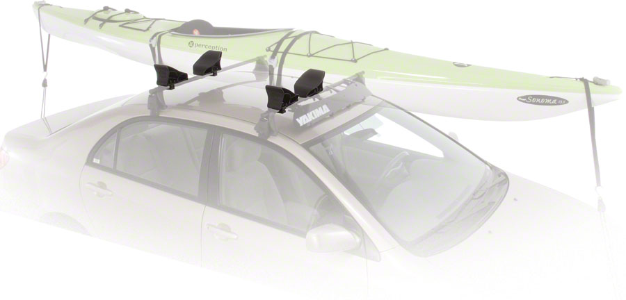 Yakima LandShark Kayak Carrier at Sears.com