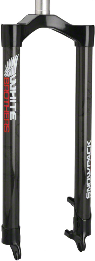 White Bros MRP Fat Fork~ 450mm Carbon at Sears.com