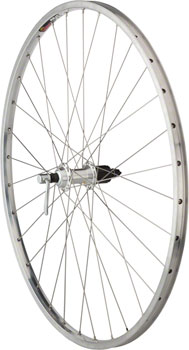 Dimension Value Value Series 2 Series 2 Rear Wheel 27 Shimano 2200 Silver /