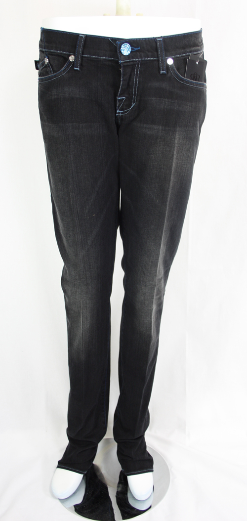 rock and republic berlin skinny awake jeans size 28 ebay. Black Bedroom Furniture Sets. Home Design Ideas