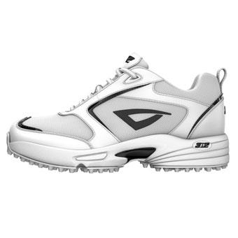 N Men S Reaction Lo Wide Umpire Shoes