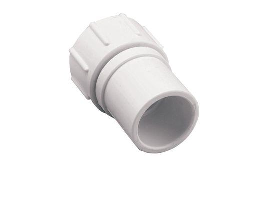Orbit quot pvc slip hose thread water faucet adapter