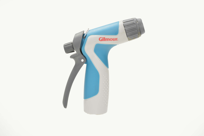 Gilmour adjustable hose water nozzle gcr ebay