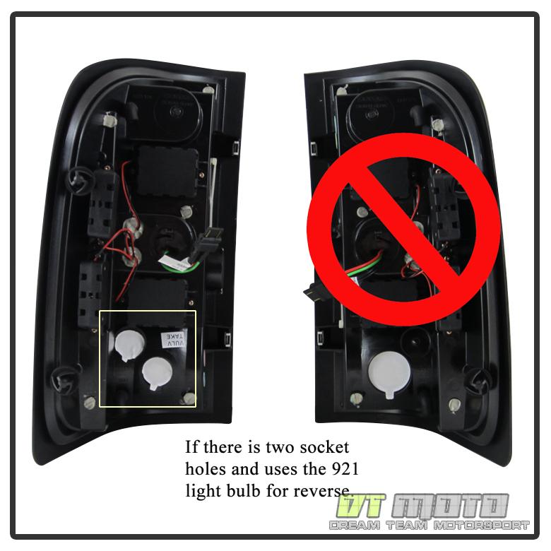Smoke 2010-2011 Chevy Silverado 1500 2500HD 3500HD LED