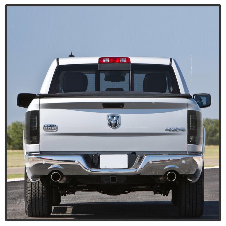 2014 Ram C V Tradesman Camshaft: Spyder 09-15 Dodge RAM Truck [Factory LED Model