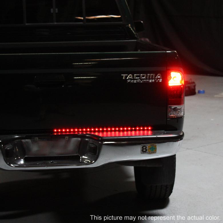 49 quot led tailgate light bar ford f150 dakota truck ebay
