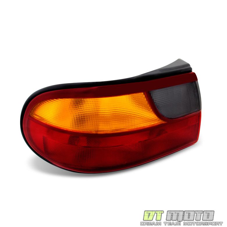 2005 Chevy Malibu Lights Not Working: 1997-2003 Chevy Malibu Tail Lights Rear Brake Lamps Left
