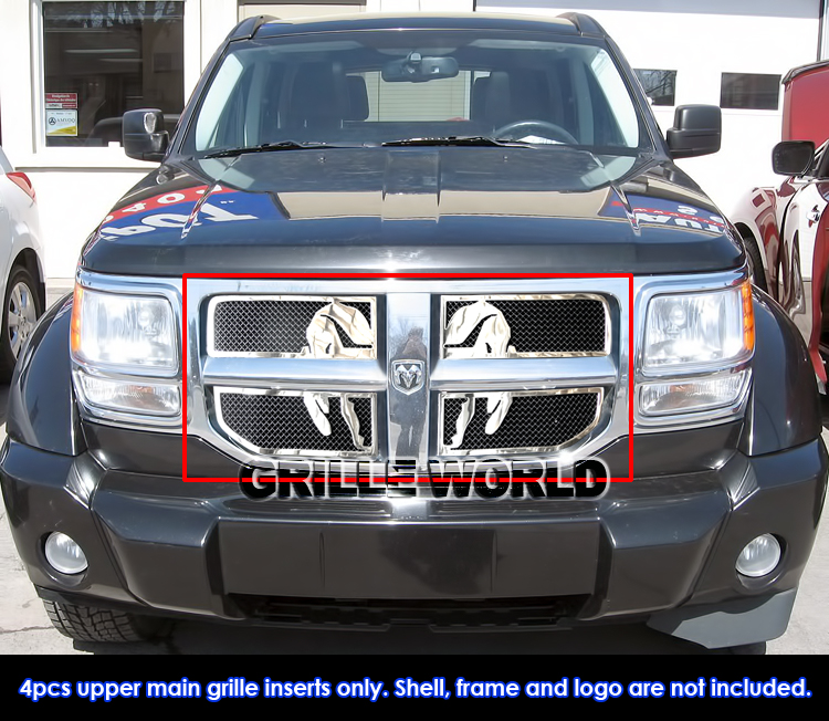 photo found with the keywords dodge nitro accessories ebay. Cars Review. Best American Auto & Cars Review