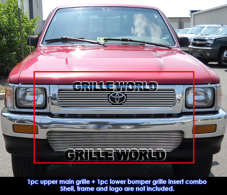 94 Toyota Pickup Truck