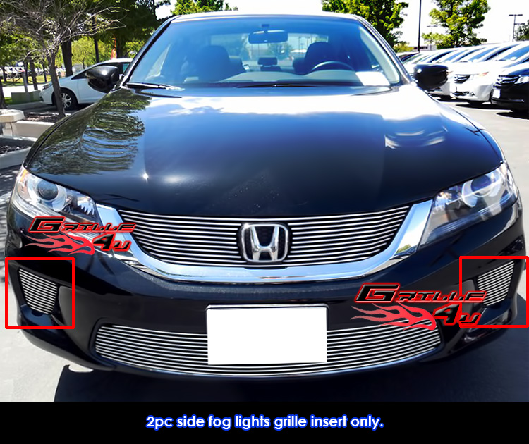 Honda Accord 2015 Pictures: *New* Fit Honda Accord Coupe Fog Light Cover Grille
