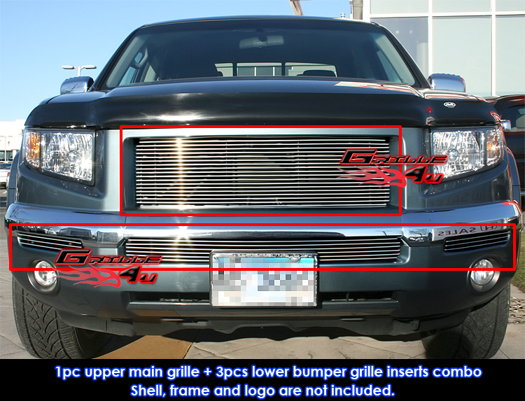 Image Result For Honda Ridgeline Front Bumper