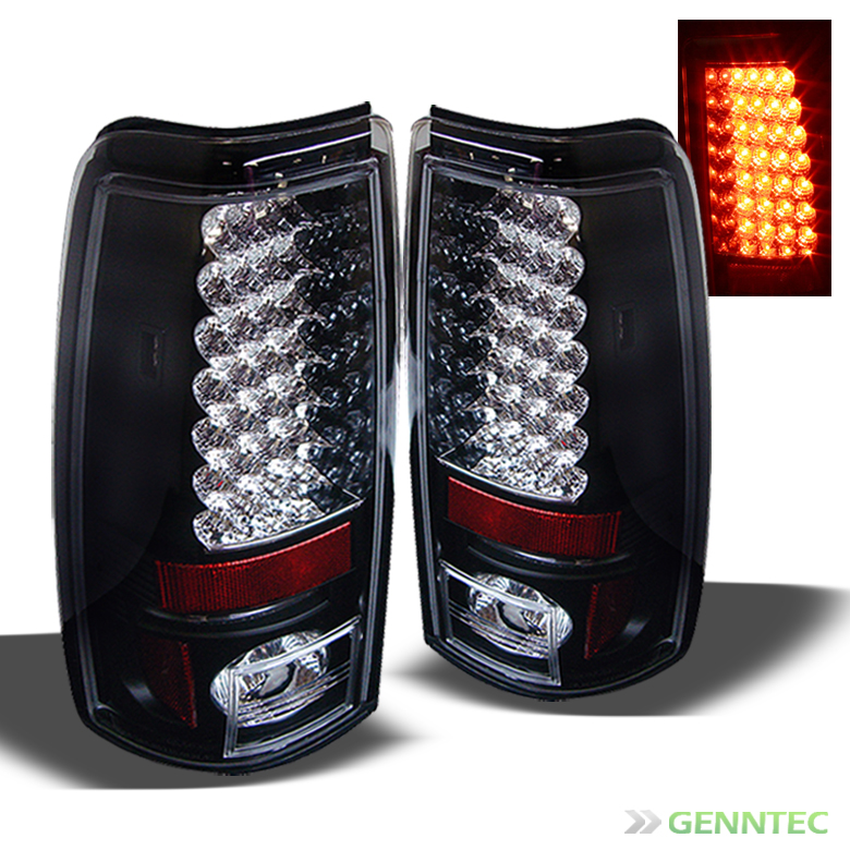 What are some good brands of aftermarket tail lights?