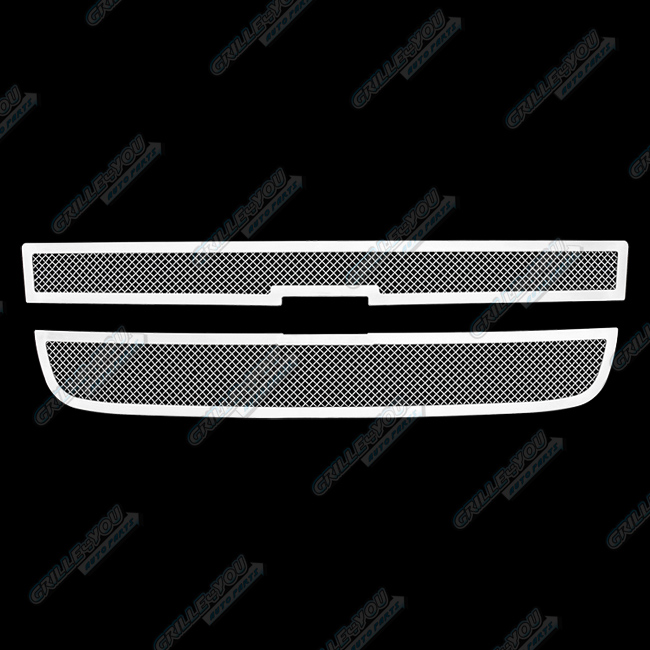 Fits 2003-2016 Chevy Explorer Conversion Van Stainless