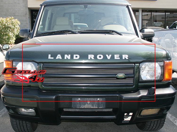 Fits-99-02-Land-Rover-Discovery-Billet-Grille-Insert