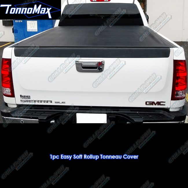 Ford F 150 5 5ft Bed 2009 2013 Soft Lo Roll Tonneau Cover