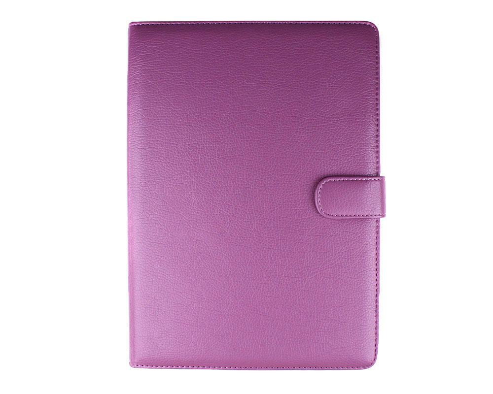 kobo ereader leather case cover jacket new purple inventory bun
