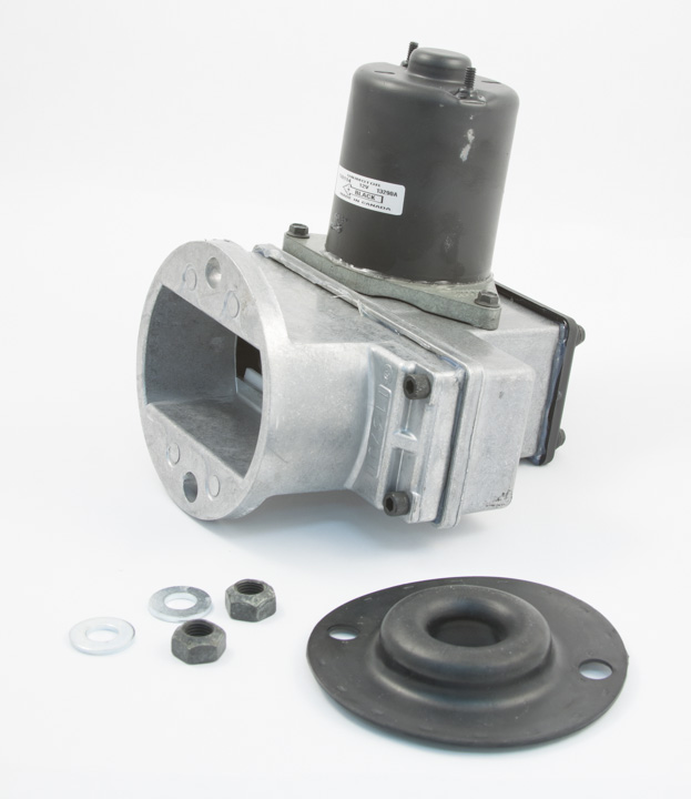 120750 eaton spicer 2 speed electric shift motor unit 2 for Two speed electric motor