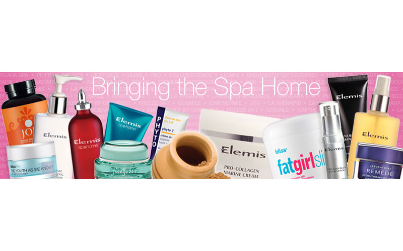 Timetospa - Bringing The Spa Home