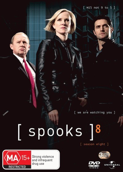 Spooks – Season 9, Episode 4 | Film Review Online