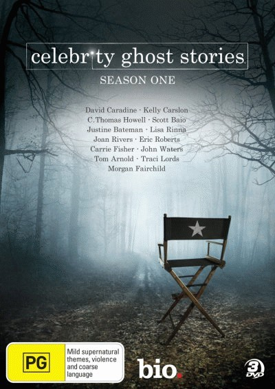 Celebrity Ghost Stories S05E08 Jillian Barberie, Dan ...