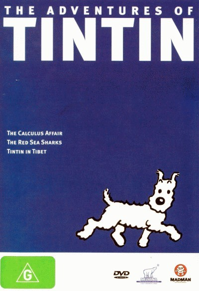 Adventures Of Tintin Full Movie With English Subtitles