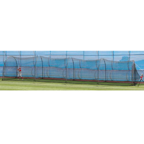 Trend Sports Heater Xtender 54 Home Baseball Batting Practice Cage XT54 at Sears.com