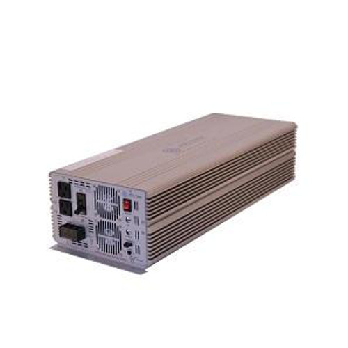 AIMS Corporation AIMS Power 7000W Modified Sine Wave Industrial Inverter 24V PWRIG700024W at Sears.com