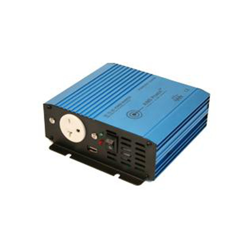 AIMS Corporation  AIMS Power 300W Pure Sine Wave Inverter 600 Watts